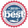 Voted #1 Insurance Agency in the South Coast 2019!