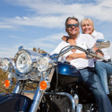 Motorcycle Passenger Tips for Spring