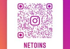 Instagram scan code