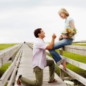 Popping the Bigger Question: Who should insure the engagement ring?
